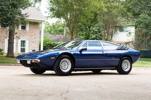 1975 Lamborghini Urraco Dark Blue Rare 1 of 205 made  $obo For Sale