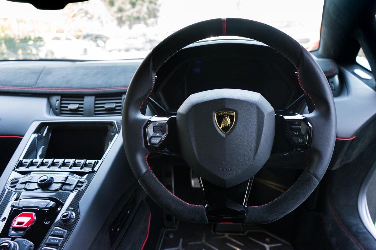 Lamborghini Aventador SVJ 2019 VAT Q For Sale (picture 6 of 6)