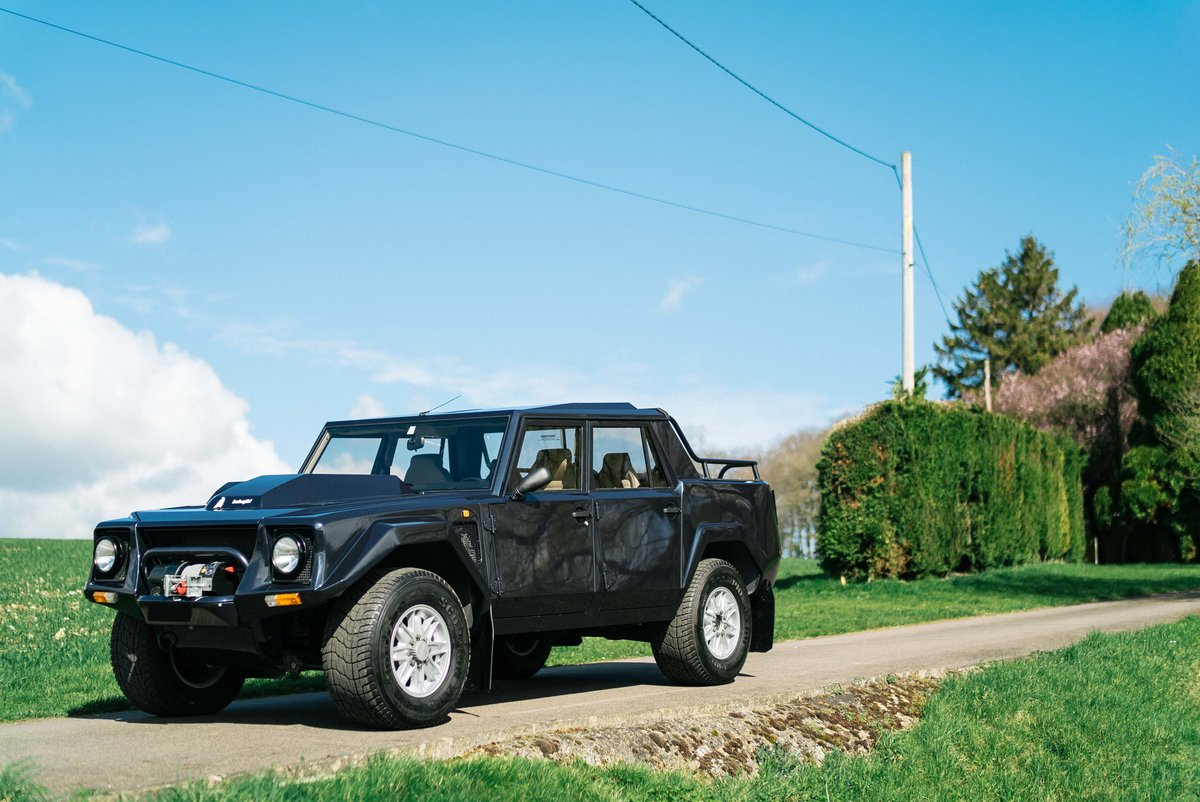 1987 Freshly Restored & low klms...Unrepeatable ! For Sale (picture 1 of 6)