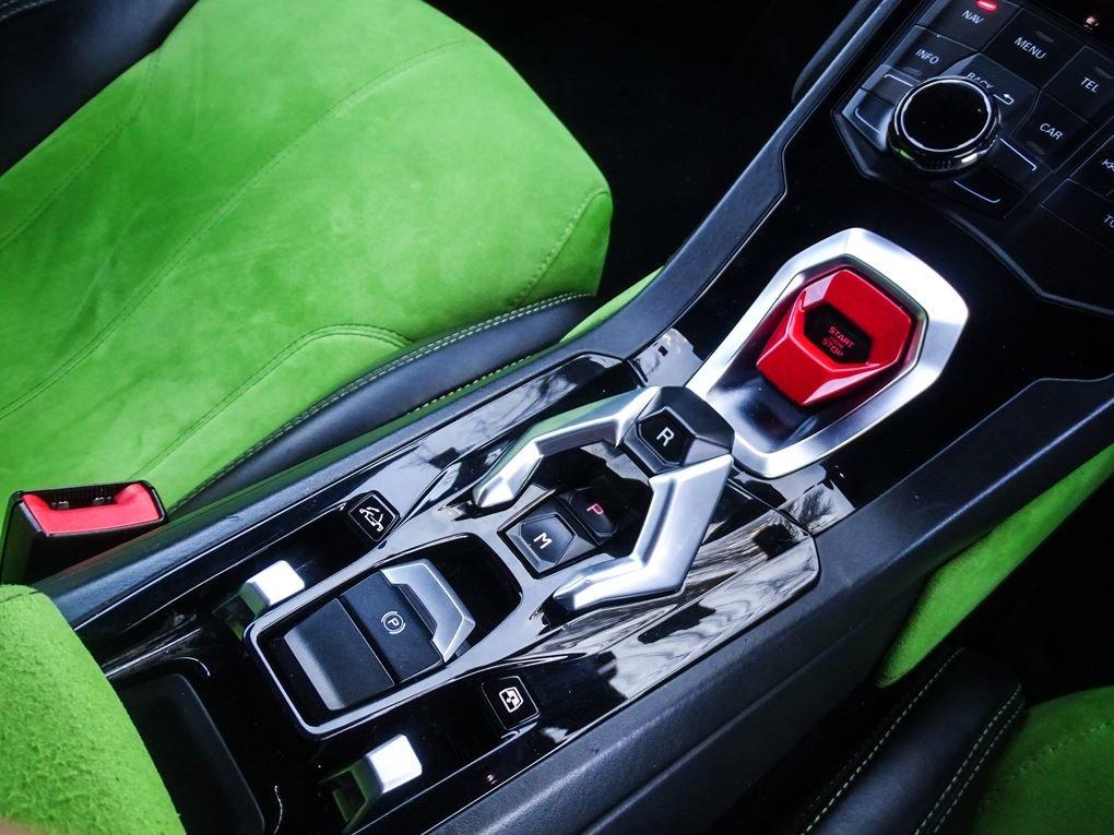 2016 Lamborghini  HURACAN  LP 610-4 SPYDER CABRIOLET VAT Q 7 SPEE For Sale (picture 20 of 24)