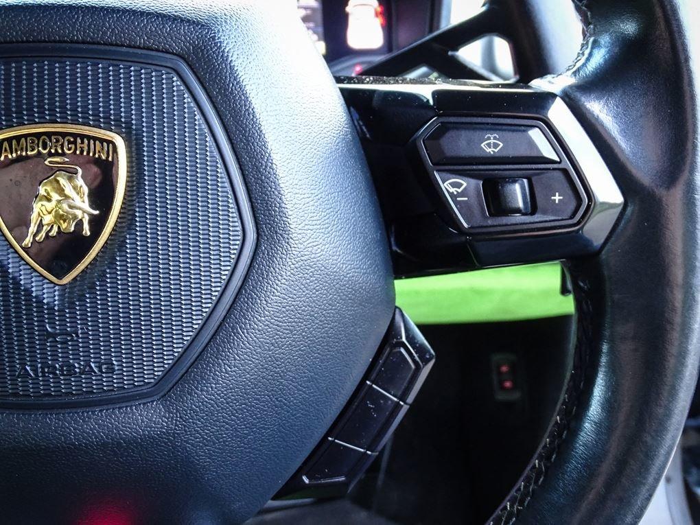 2016 Lamborghini  HURACAN  LP 610-4 SPYDER CABRIOLET VAT Q 7 SPEE For Sale (picture 22 of 24)