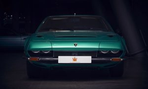 1972 – Lamborghini - Jarama S For Sale