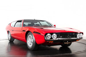 Picture of LAMBORGHINI ESPADA II° series - 1970