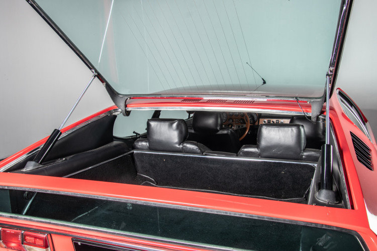 LAMBORGHINI ESPADA II° series - 1970 For Sale (picture 5 of 6)