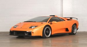 1999 Lamborghini Diablo GT For Sale