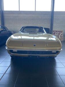 1968 Lamborghini 400 GT Islero For Sale