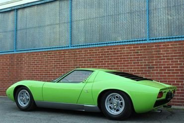 1967 Lamborghini P400 Miura - GS CARS For Sale (picture 3 of 6)