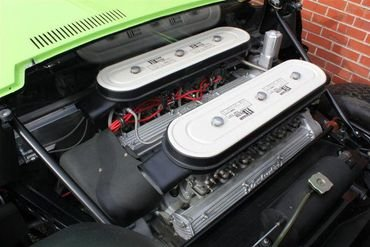 1967 Lamborghini P400 Miura - GS CARS For Sale (picture 5 of 6)