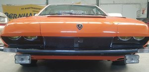 1974 Lamborghini Bull Jarama S