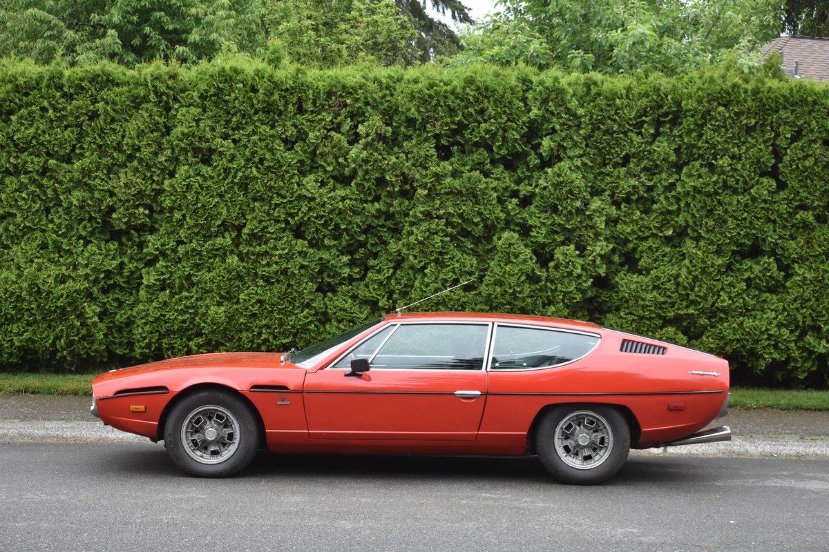 #23342 1970 Lamborghini Espada For Sale (picture 3 of 6)