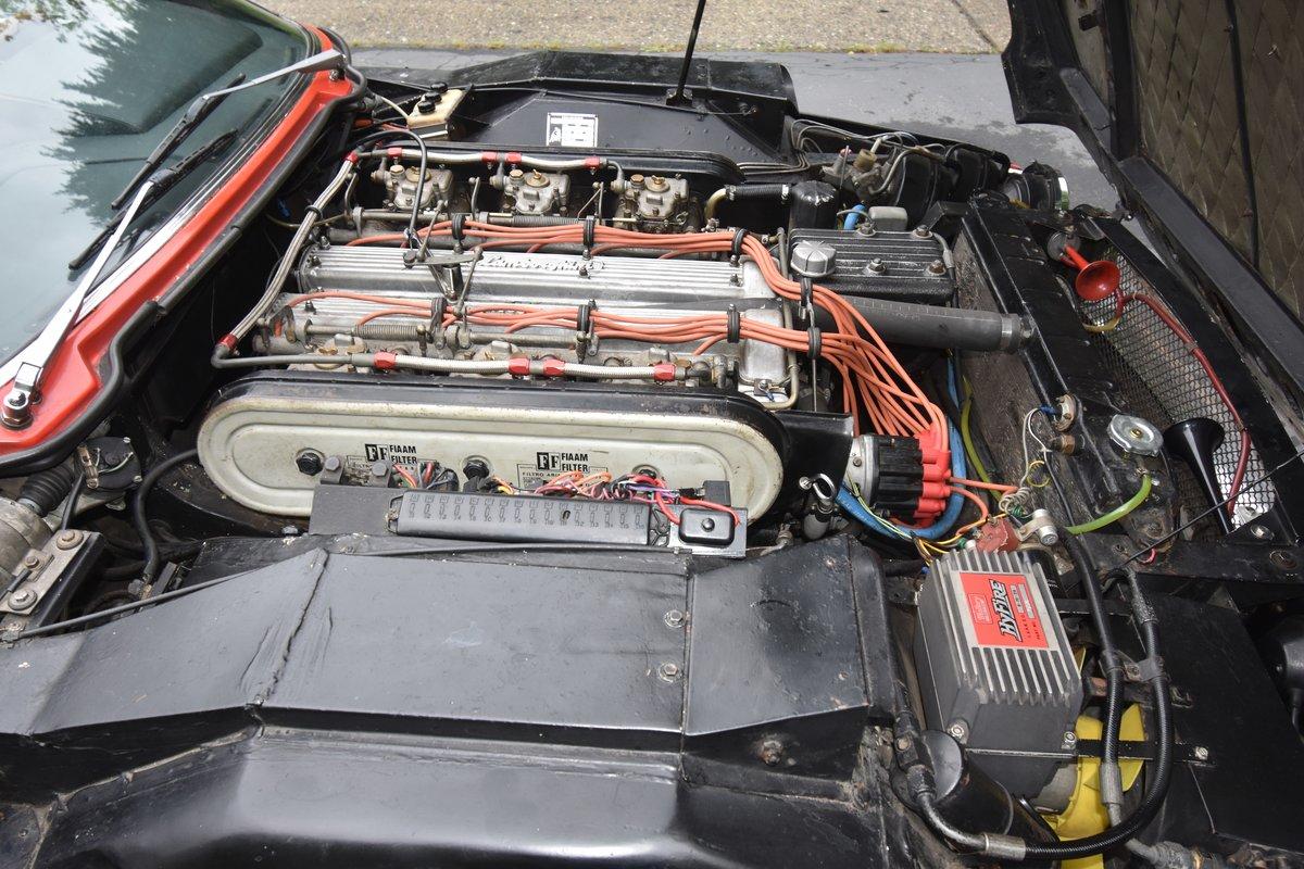 #23342 1970 Lamborghini Espada For Sale (picture 6 of 6)