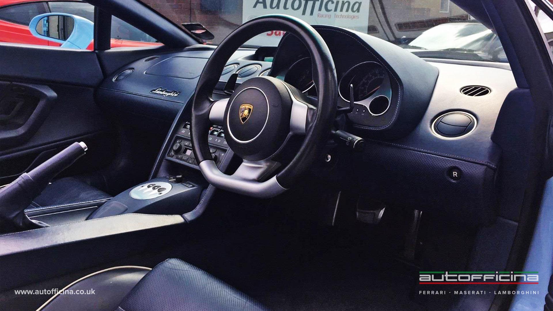 2007 Lamborghini Gallardo For Sale (picture 4 of 5)