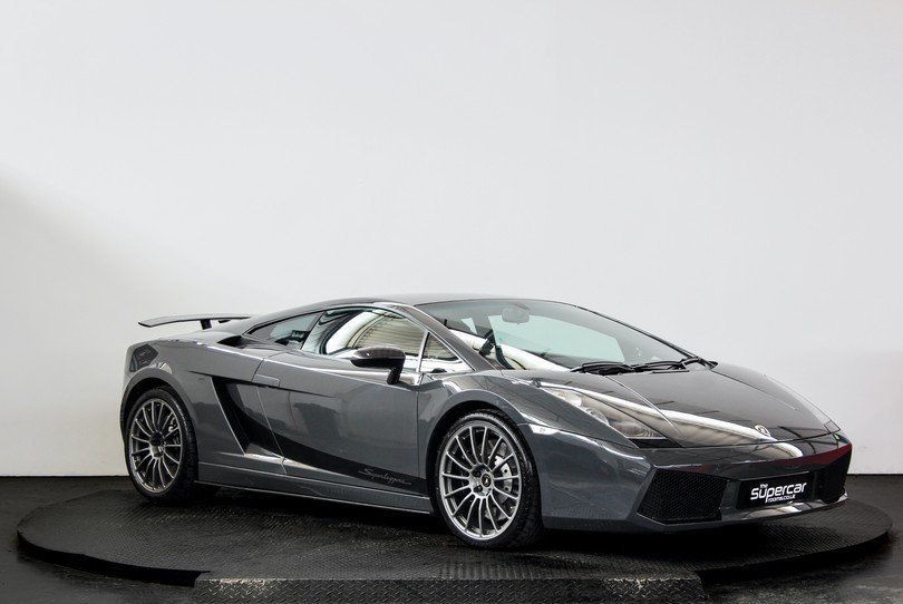 Lamborghini Gallardo Superleggera - Ex Eric Clapton - 2009 For Sale (picture 2 of 6)