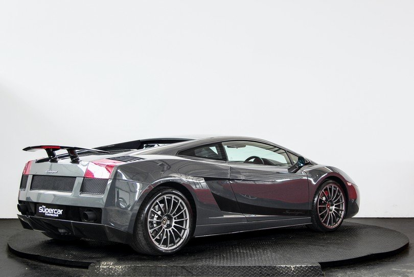 Lamborghini Gallardo Superleggera - Ex Eric Clapton - 2009 For Sale (picture 3 of 6)