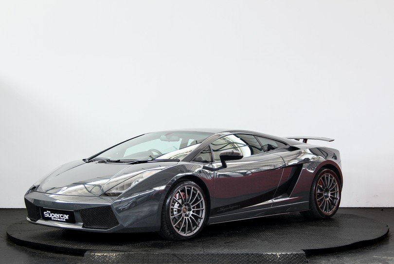 Lamborghini Gallardo Superleggera - Ex Eric Clapton - 2009 For Sale (picture 5 of 6)
