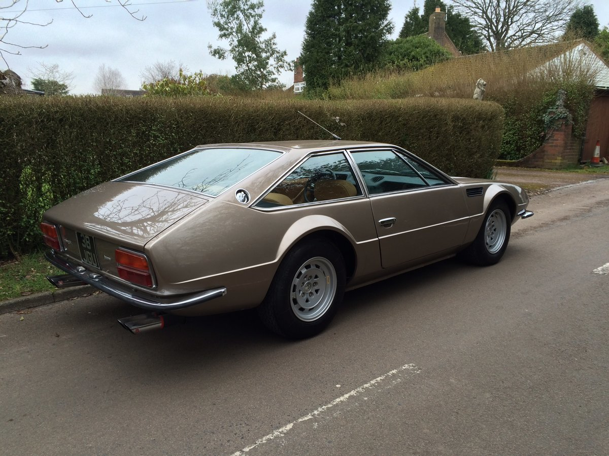 1974 Jarama  Super rust free detailed example For Sale (picture 2 of 6)
