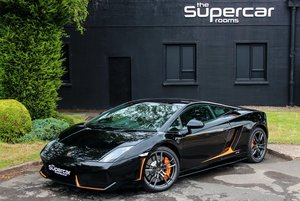 Lamborghini Gallardo LP550-2 - Manual - 18K Miles