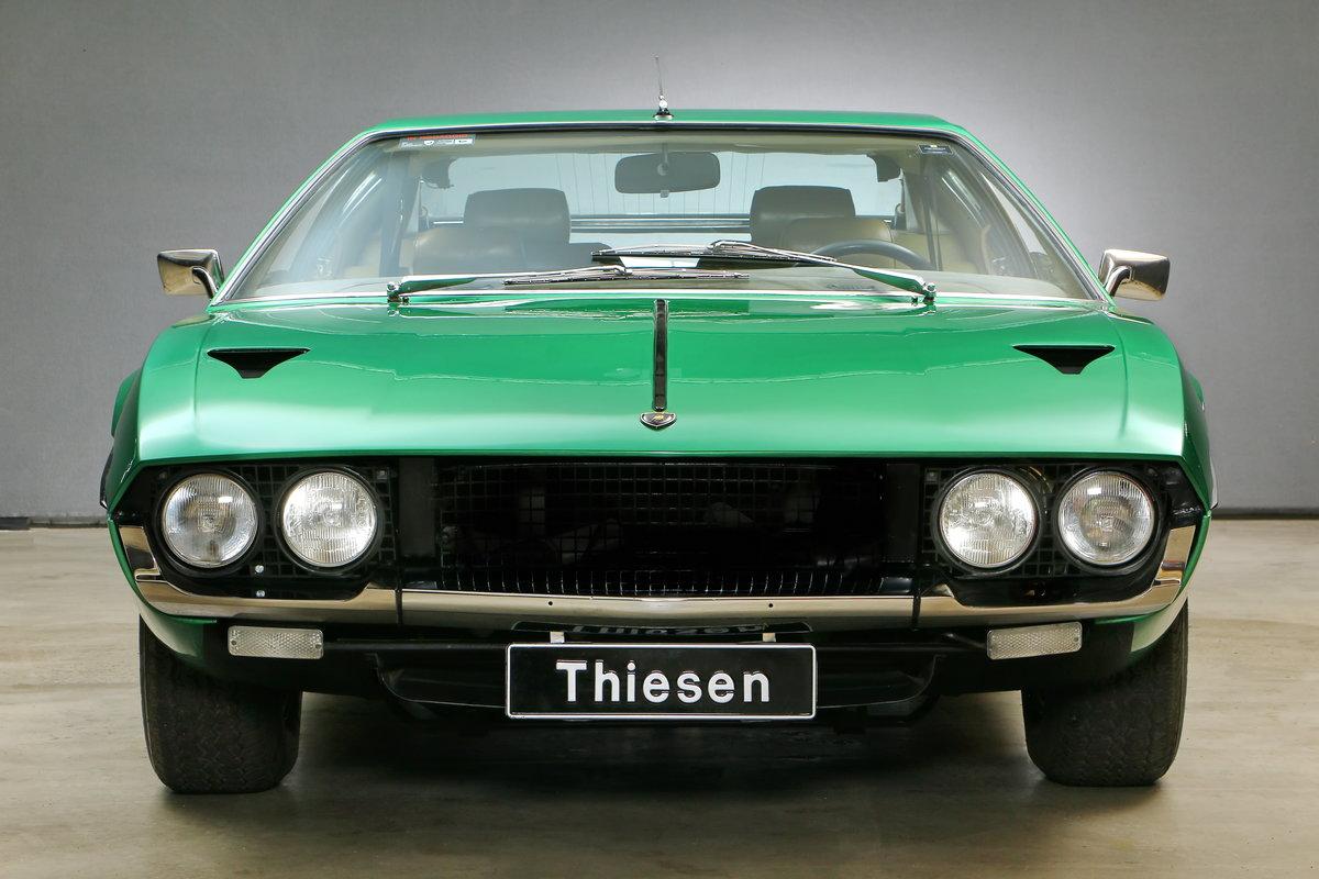 1974 Lamborghini 400 GT Espada Series III For Sale (picture 2 of 6)
