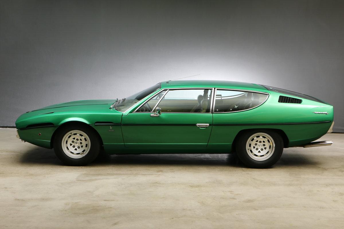 1974 Lamborghini 400 GT Espada Series III For Sale (picture 3 of 6)