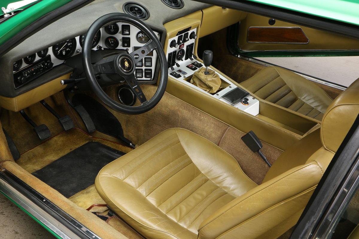 1974 Lamborghini 400 GT Espada Series III For Sale (picture 4 of 6)