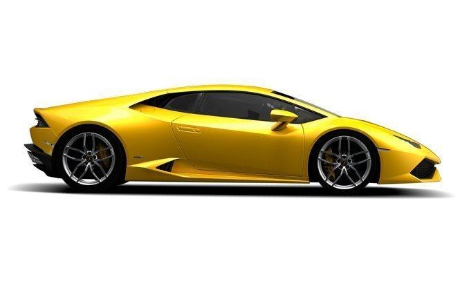 2004 Lamborghini Purchasing Services  For Sale (picture 2 of 4)