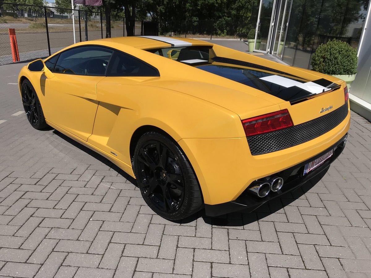 2010 Lamborghini Gallardo Valentino Balboni * NEW CONDITION* For Sale (picture 3 of 6)