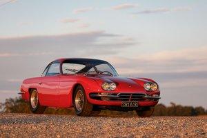 1967 Lamborghini 400 GT 2+2 For Sale by Auction