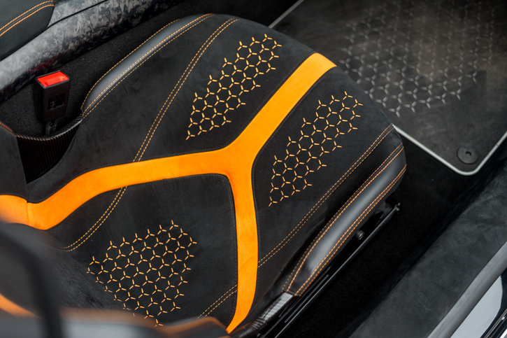Lamborghini Huracan Perfomante Spyder 2019 SOLD (picture 4 of 6)