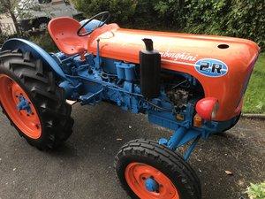 Lamborghini 2R tractor