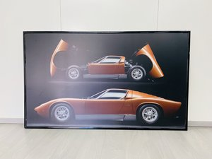 Picture of 1970 Lamborghini Miura BERTONE ORIGINAL PANEL