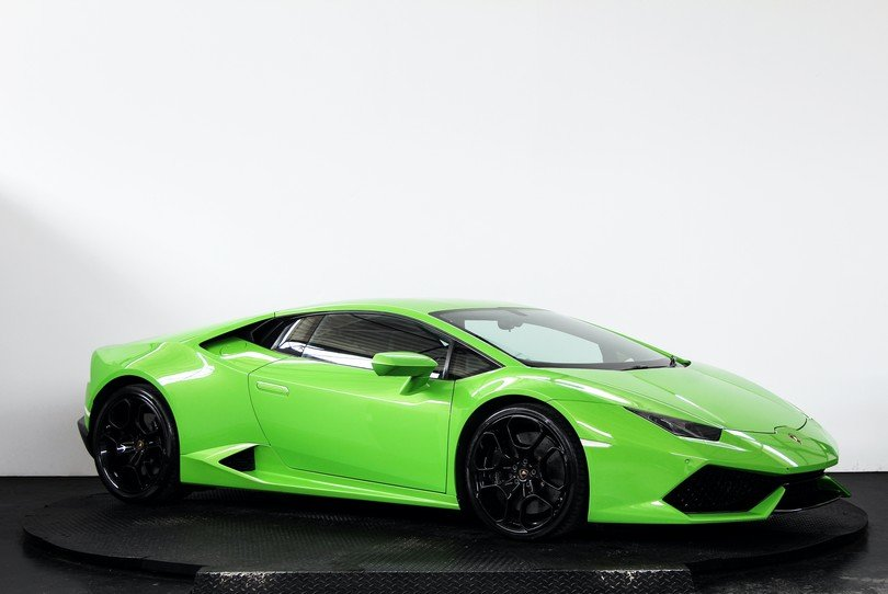 Lamborghini Huracan 610-4 - 2014 - 17K Miles -  For Sale (picture 2 of 6)