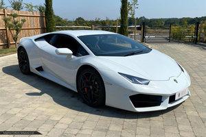 2016 Lamborghini Huracan LP580-2 Big Saving From New Massive Spec