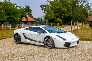 Picture of 2008 SuperLeggera