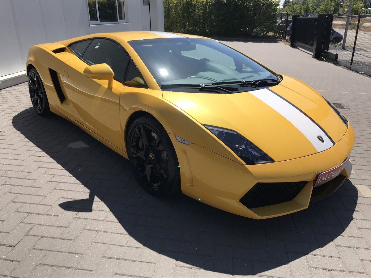 2010 Lamborghini Gallardo Valentino Balboni * NEW CONDITION* For Sale (picture 1 of 6)