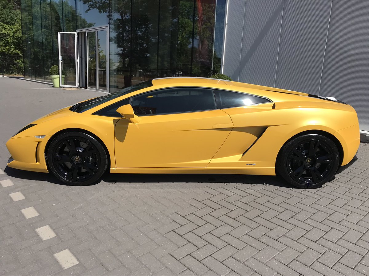 2010 Lamborghini Gallardo Valentino Balboni * NEW CONDITION* For Sale (picture 2 of 6)