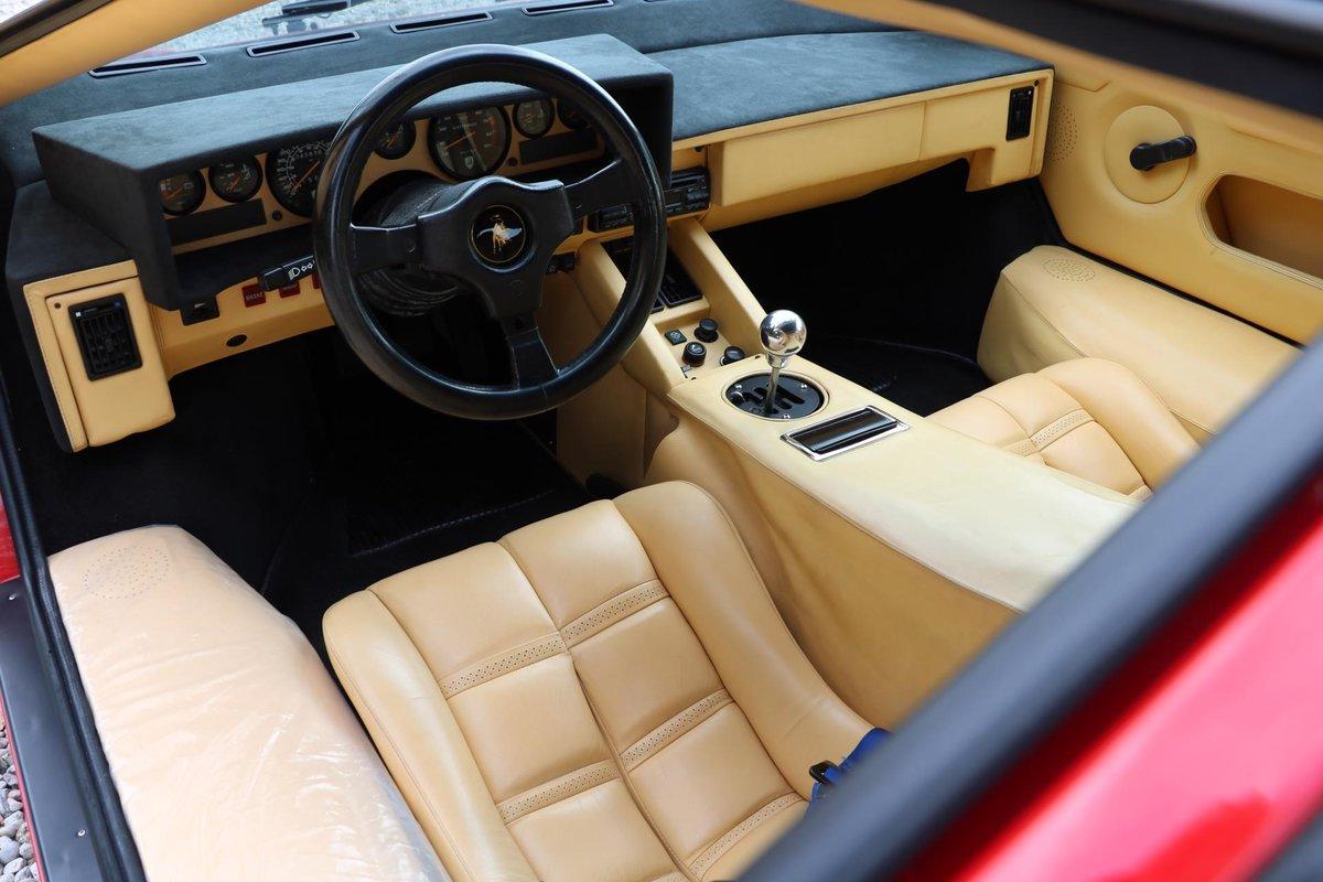1987 Lamborghini Countach 5000 QV For Sale (picture 5 of 6)