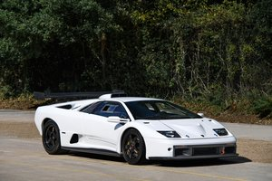 Picture of 2000 Lamborghini Diablo GTR - One of 30 GTR Competition