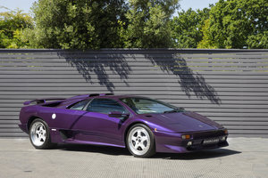 Picture of 1996 LAMBORGHINI DIABLO SV For Sale