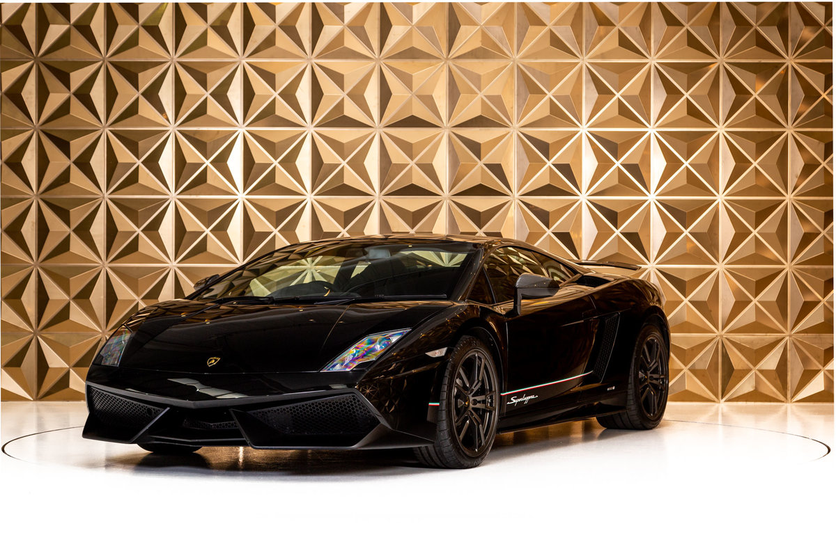 Lamborghini Gallardo LP570-4 Superleggera 2011 For Sale (picture 1 of 6)