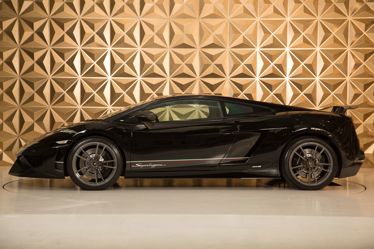 Lamborghini Gallardo LP570-4 Superleggera 2011 For Sale (picture 3 of 6)