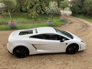 Picture of 2008 Lamborghini Gallardo LP560 -4 E-Gear