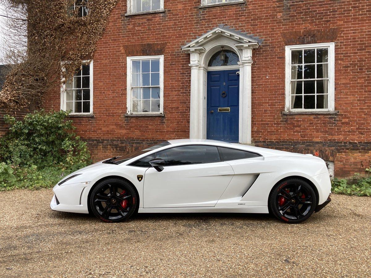 2008 Lamborghini Gallardo LP560 -4 E-Gear For Sale (picture 23 of 24)
