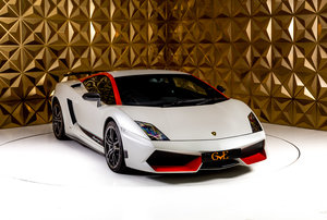 Picture of Lamborghini Gallardo Superleggera 2014 SOLD