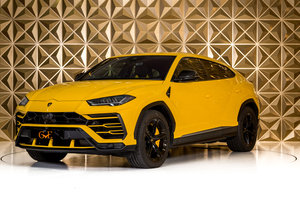 Picture of Lamborghini Urus 2019 (VAT QUALIFYING) SOLD