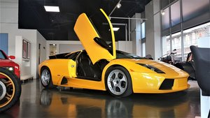 Picture of 2004 Lamborghini Murcielago Series 1