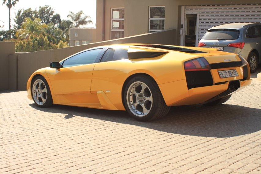 2004 Lamborghini Murcielago Series 1 For Sale (picture 3 of 6)
