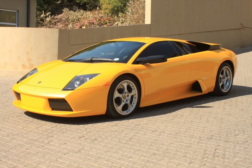 2004 Lamborghini Murcielago Series 1 For Sale (picture 4 of 6)