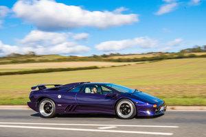 Picture of 1998 Lamborghini Diablo SV VVT - Excellent Example For Sale