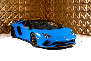 Picture of 2018 Lamborghini Aventador S Roadster  For Sale