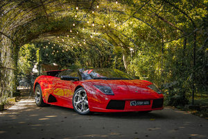 Picture of 2006 Lamborghini Murciélago Roadster  For Sale